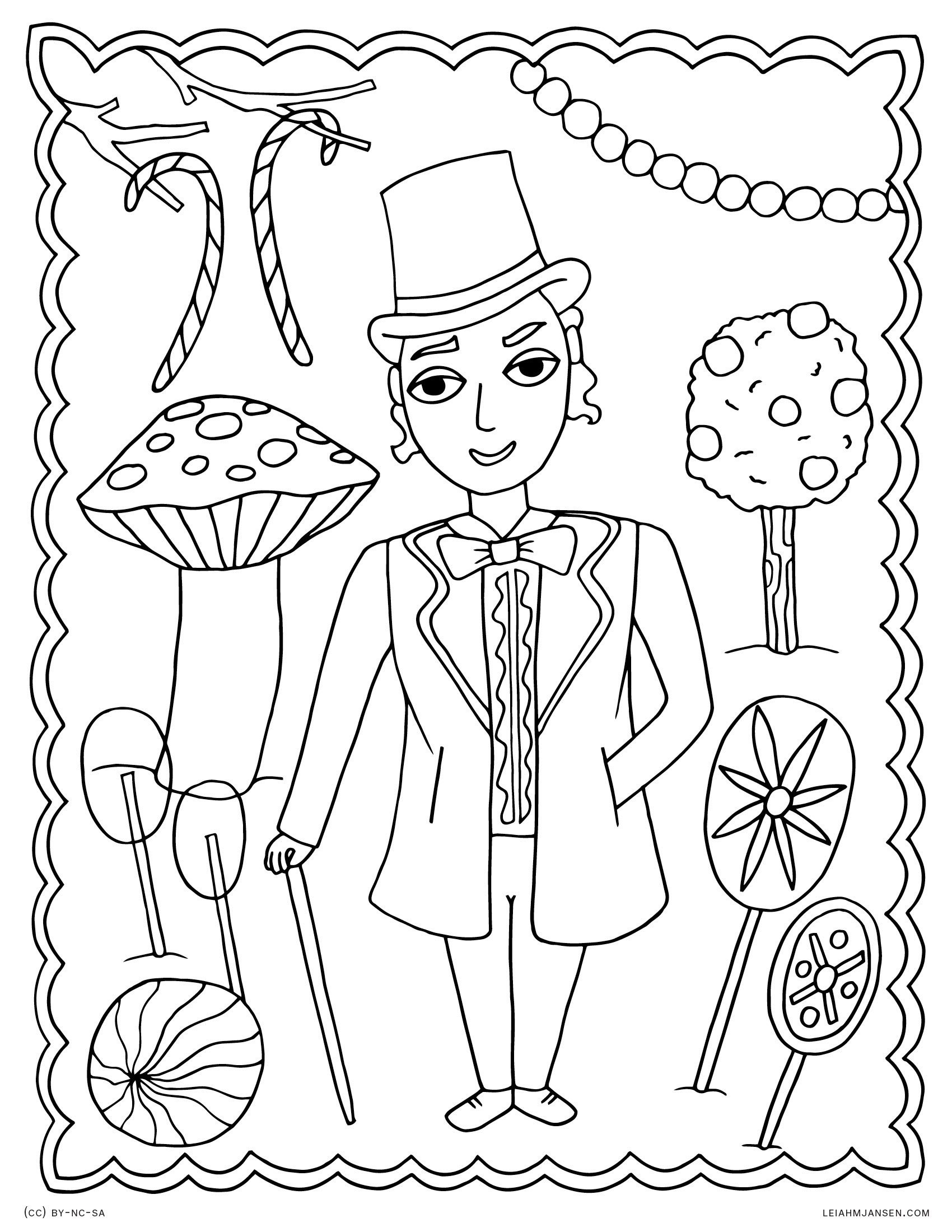 willy wonka and the chocolate factory coloring pages willy wonka and the chocolate factory coloring pages willy pages the wonka and factory chocolate coloring
