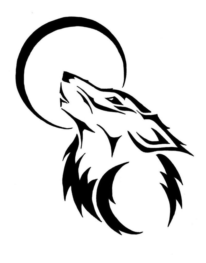 wolf drawing easy free simple drawings of wolves download free clip art wolf easy drawing