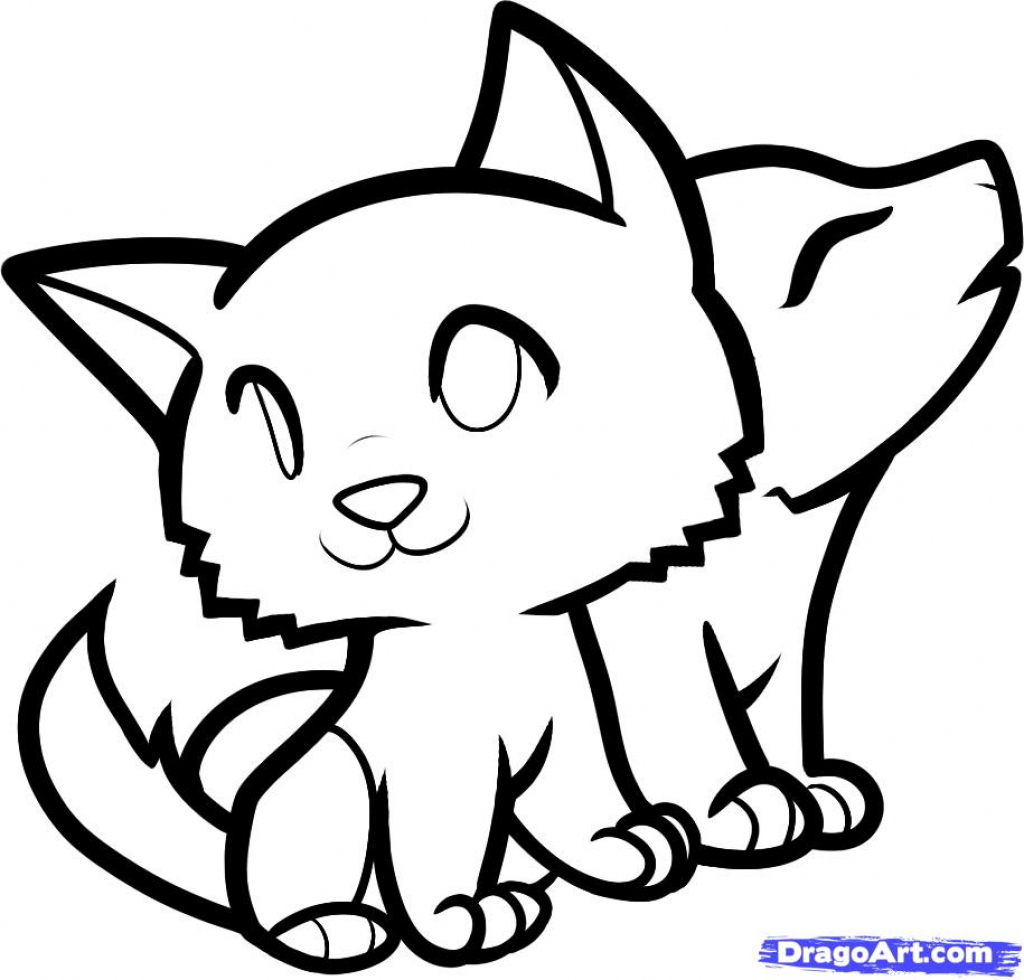 wolf drawing easy simple lil39 wolf by harlequin hound on deviantart drawing easy wolf