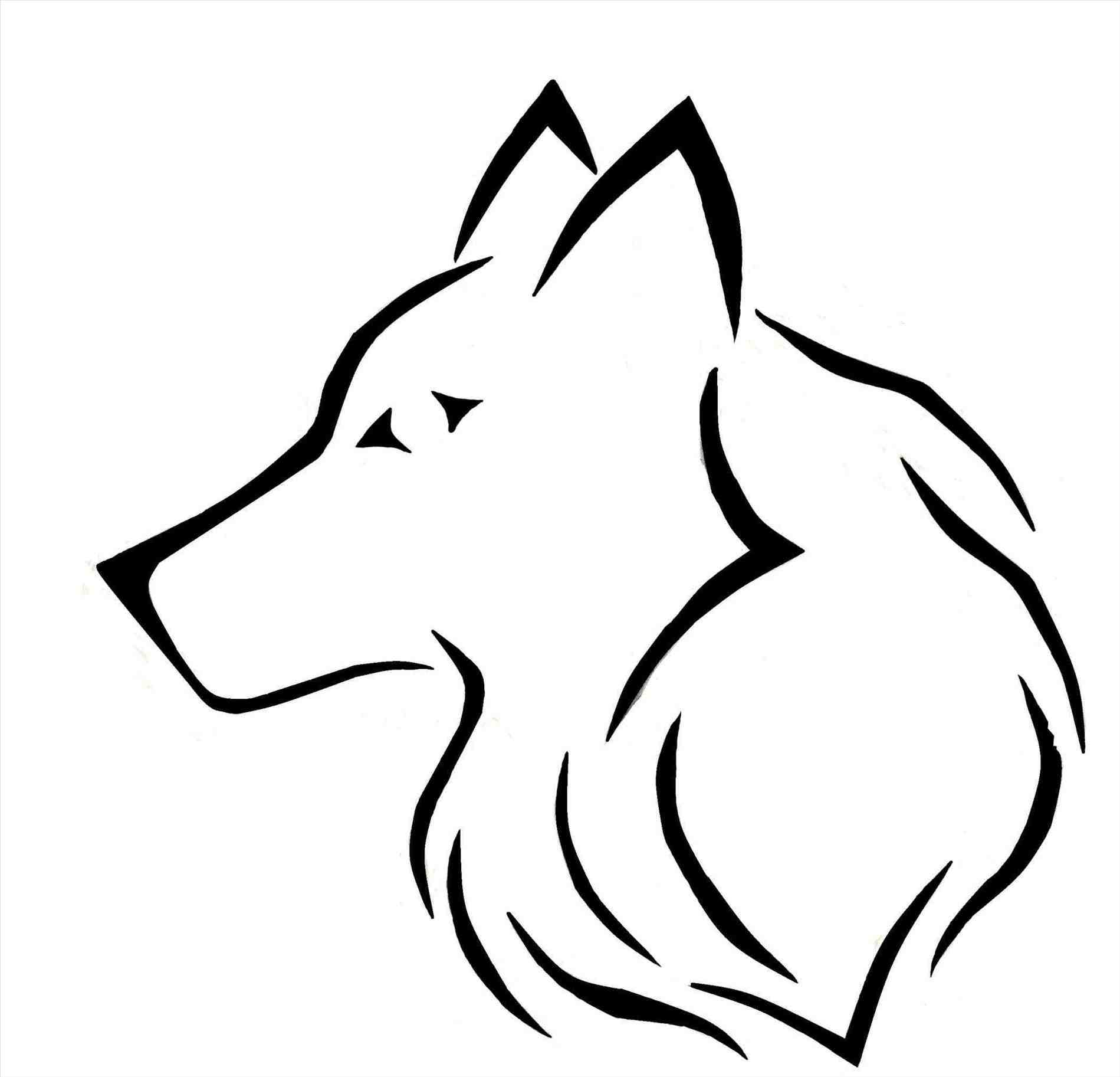 wolf drawing easy simple wolf sketch by dkpally on deviantart wolf easy drawing