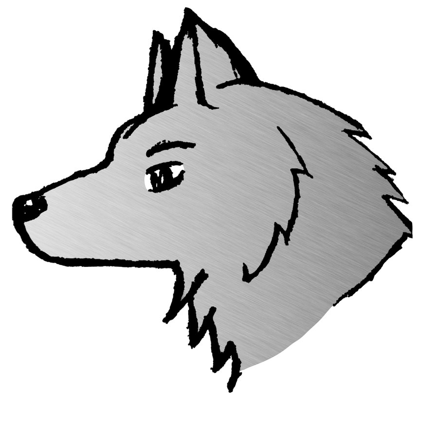 wolf drawing easy wolves howling drawing at getdrawings free download easy drawing wolf