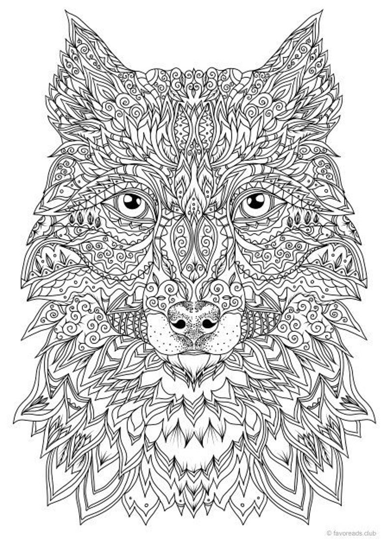 wolf pictures to color and print free printable wolf coloring pages for kids pictures print and to color wolf