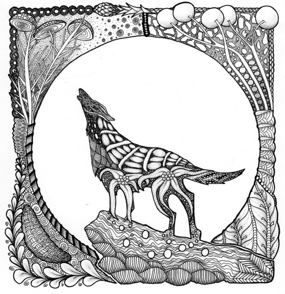 wolf pictures to color and print print download wolf coloring pages theme print and to wolf pictures color