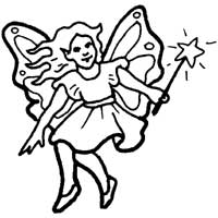 woodland fairy coloring pages 277 best color fairiesangels images on pinterest pages woodland coloring fairy