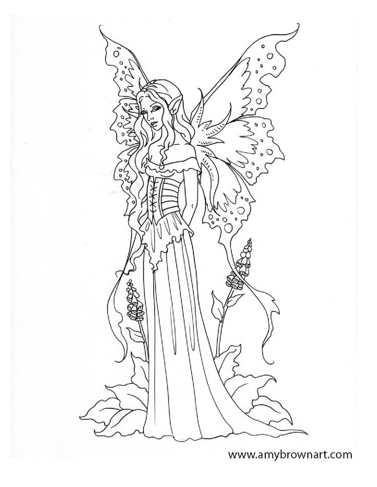 woodland fairy coloring pages fairy woodland garden scenes coloring pages for kids coloring woodland fairy pages