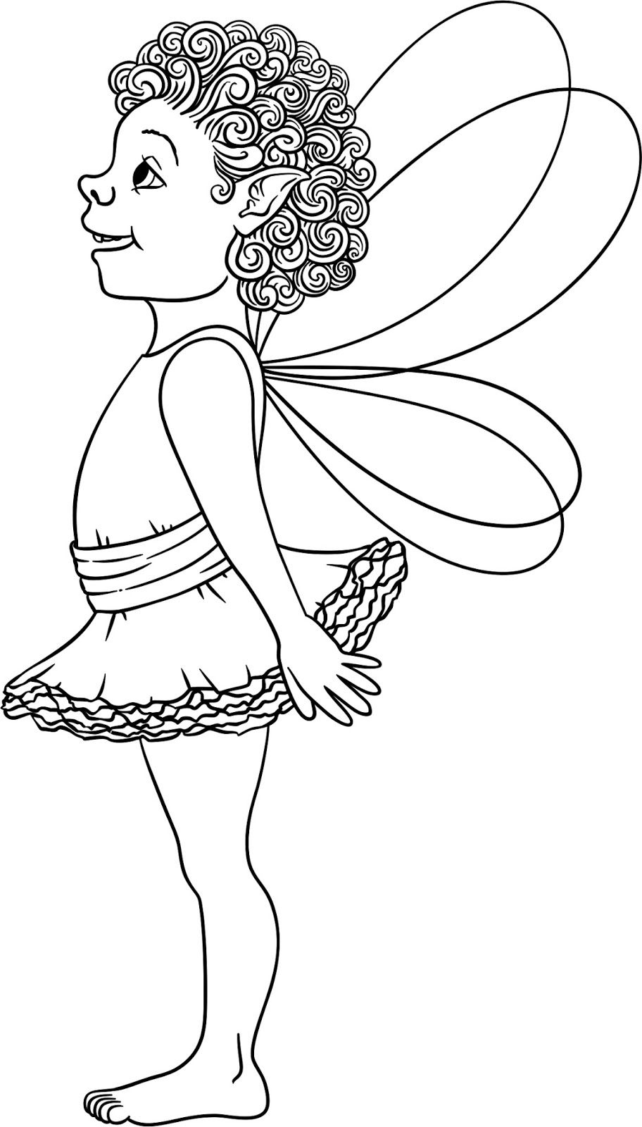 woodland fairy coloring pages free printable fairy coloring pages for kids woodland pages fairy coloring