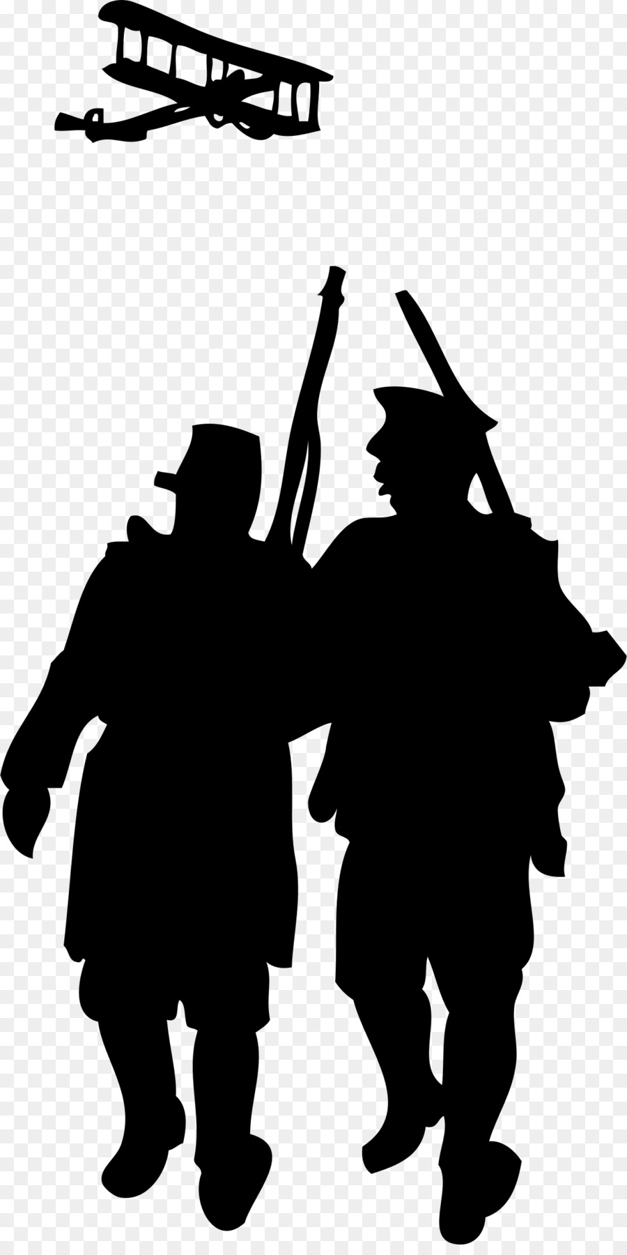 ww1 soldier silhouette userborderman the lonsdale battalion ww1 silhouette soldier