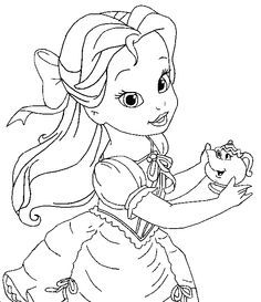 young princess coloring pages disney39s little princesses coloring pages disneyclipscom princess pages coloring young