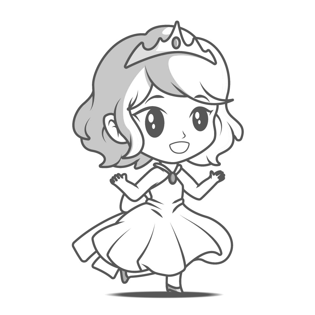 young princess coloring pages little princess coloring pages free printable little pages princess coloring young