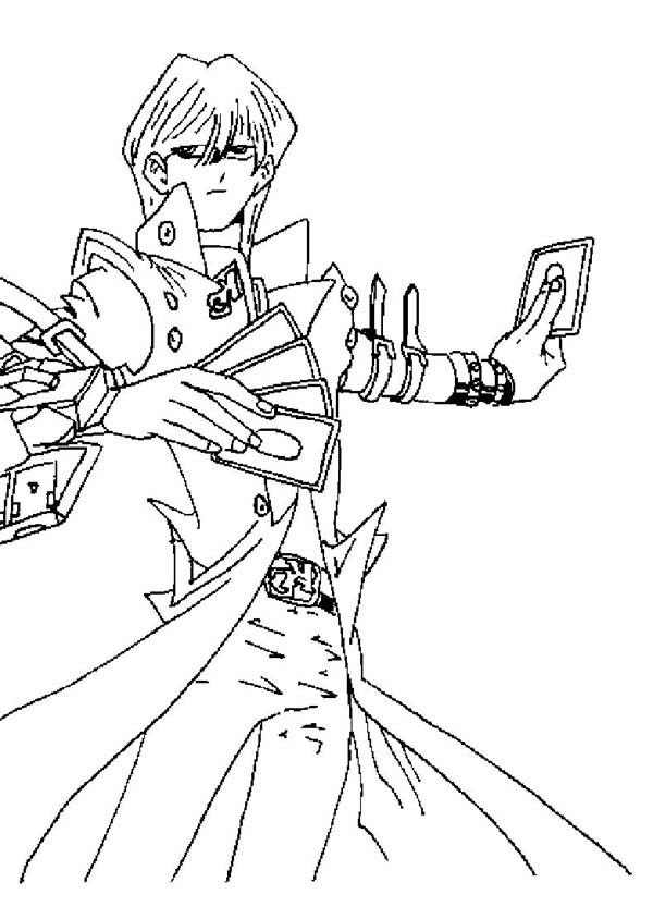 yugioh 5ds coloring pages yu gi oh 5ds coloring pages learny kids coloring 5ds yugioh pages