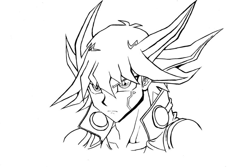 yugioh 5ds coloring pages yu gi oh 5ds yusei coloring pages coloring pages coloring yugioh 5ds pages