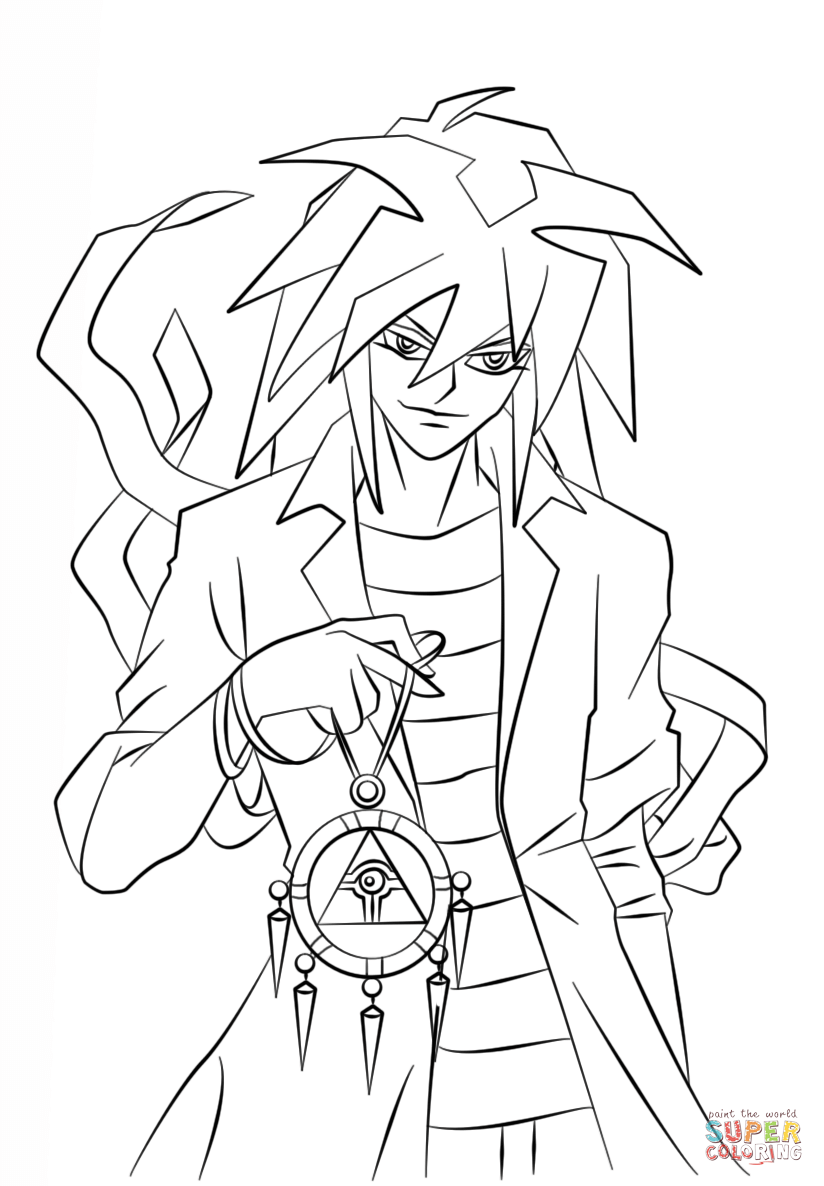 yugioh 5ds coloring pages yu gi oh dark magician coloring pages coloring pages pages yugioh 5ds coloring