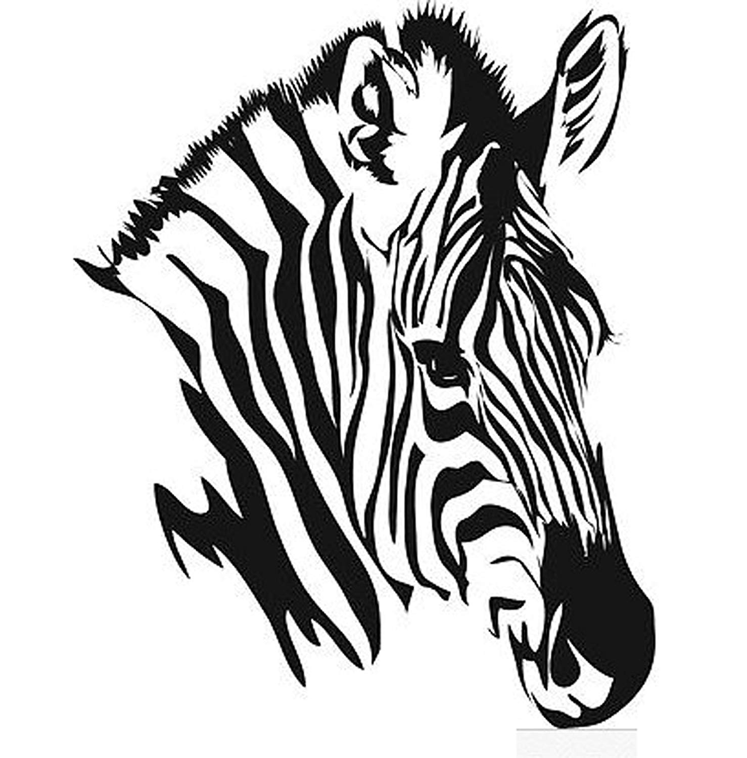 zebra drawing zebra line drawing free download on clipartmag zebra drawing