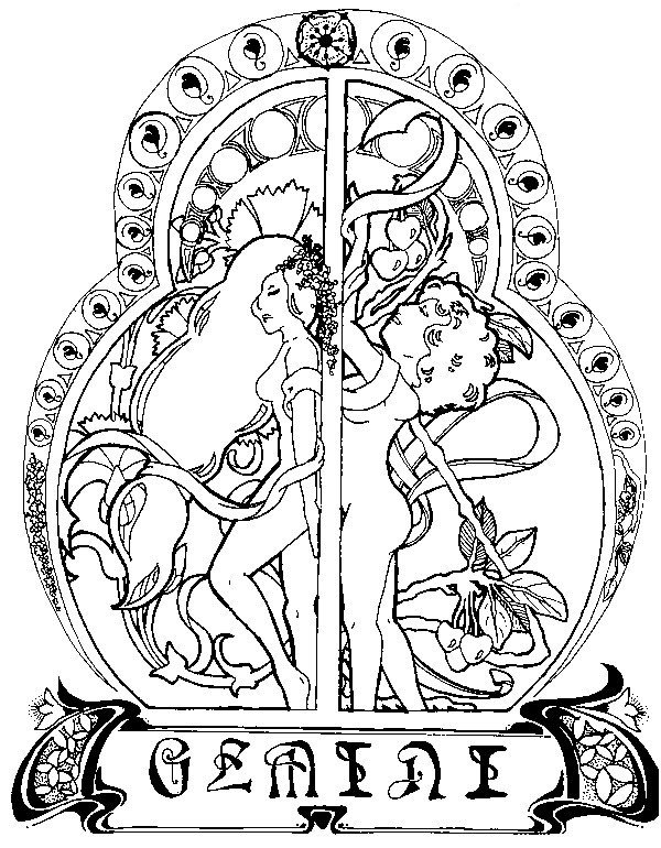 zodiac signs coloring pages zodiac signs coloring pages zodiac signs coloring pages