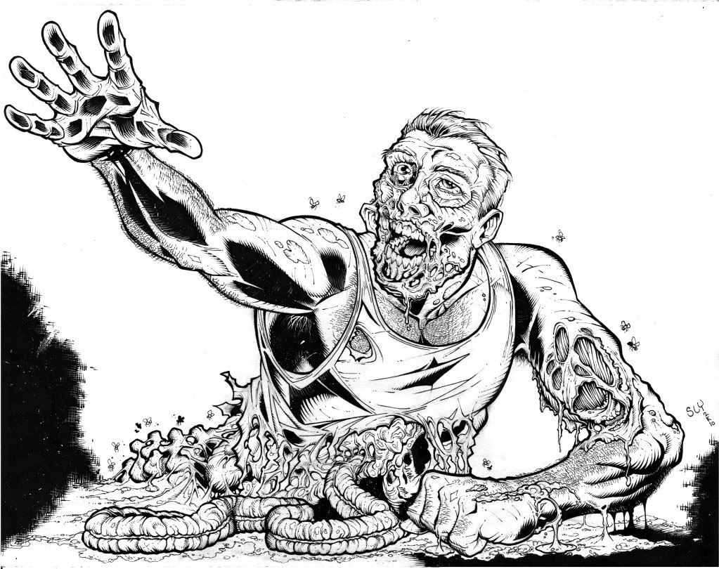zombie coloring pages zombie coloring pages pages coloring zombie