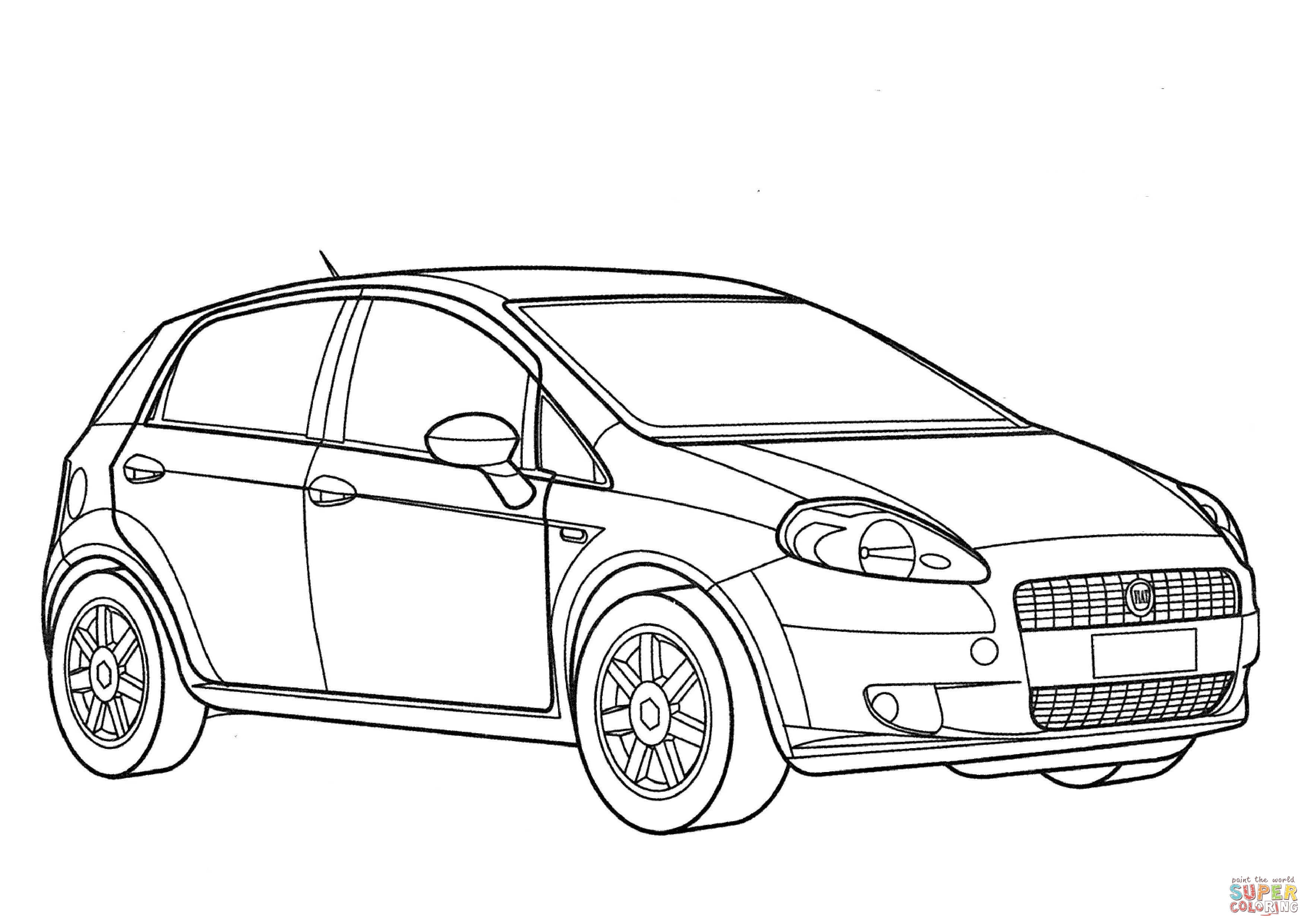 3d car coloring pages white 2011 mustang paper car coupe cardboard car paper 3d car coloring pages