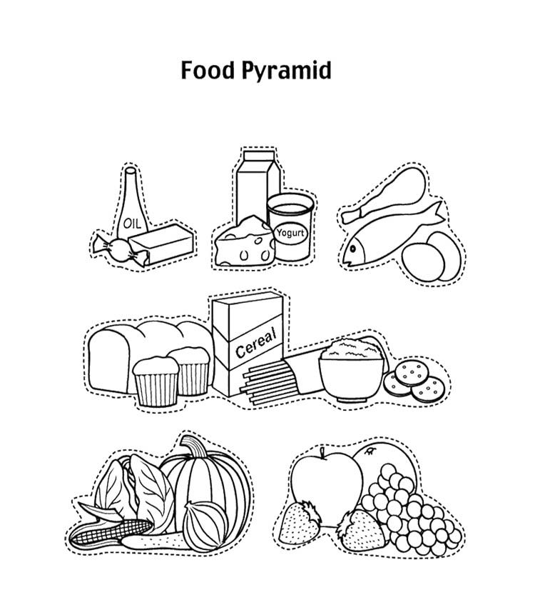 5 food groups coloring pages food group coloring pages coloring home 5 groups pages food coloring