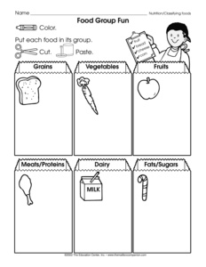 5 food groups coloring pages image result for first grades questions worksheets about pages food 5 coloring groups