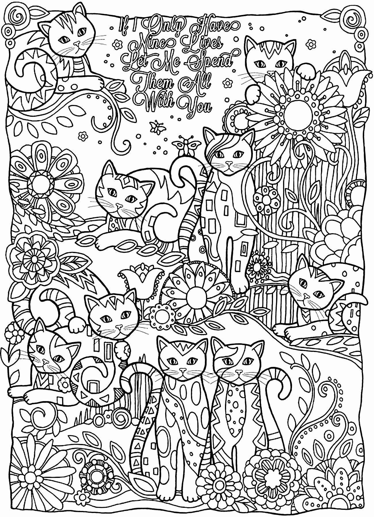 a coloring picture 29 kindness coloring pages printable download coloring coloring a picture