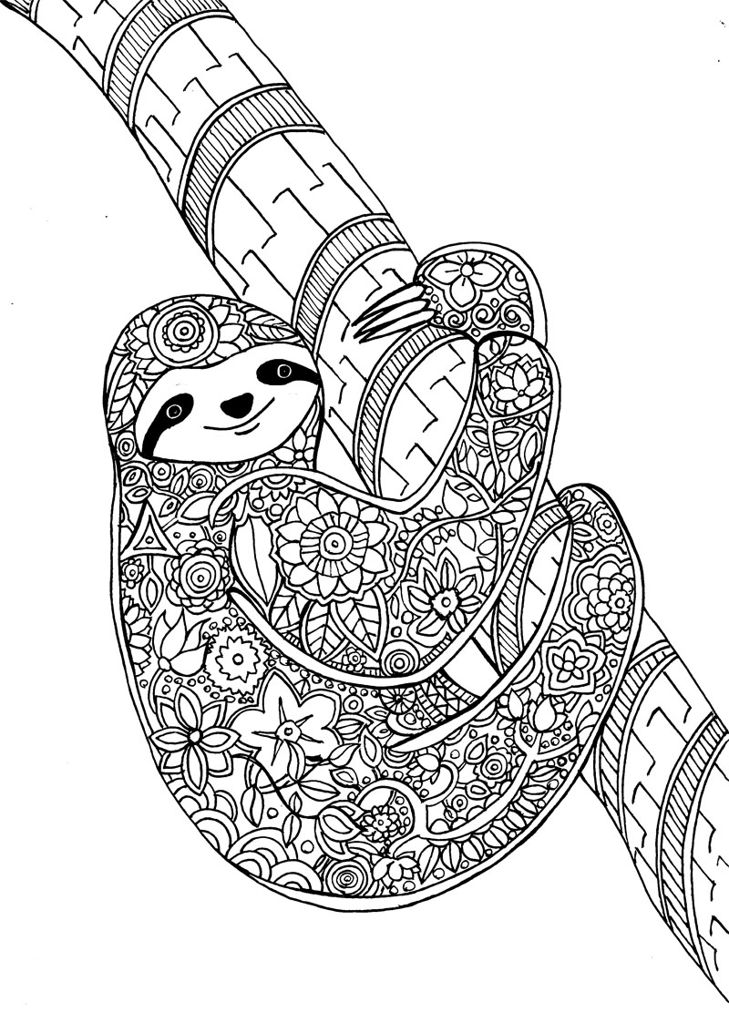 a coloring picture animal dreamers art therapy coloring book backwards burd picture a coloring