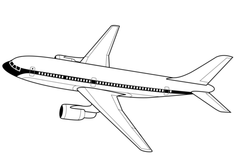 a380 coloring pages airbus a380 dimension drawing at getdrawings free download coloring pages a380
