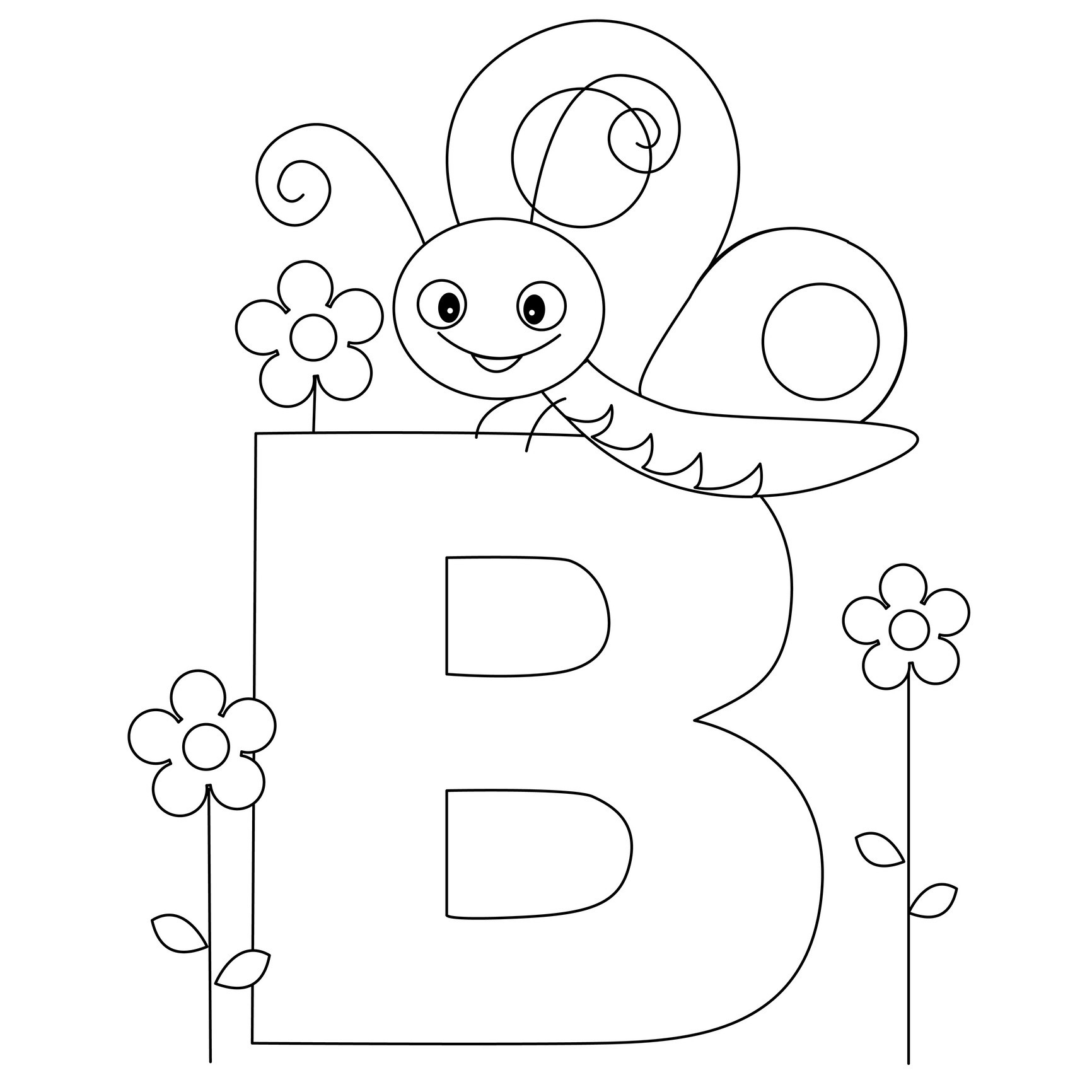 abc coloring page free printable abc coloring pages for kids abc page coloring