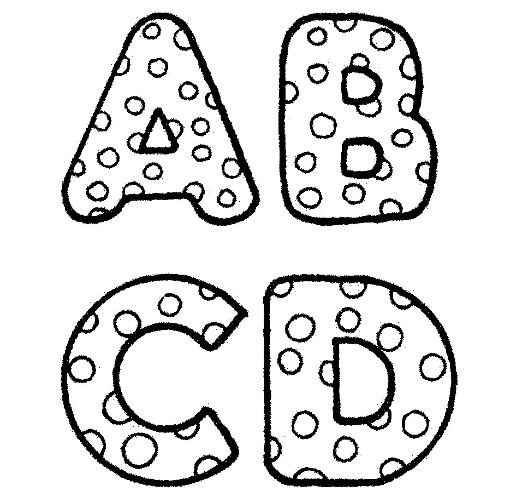abc coloring page free printable abc coloring pages for kids coloring page abc
