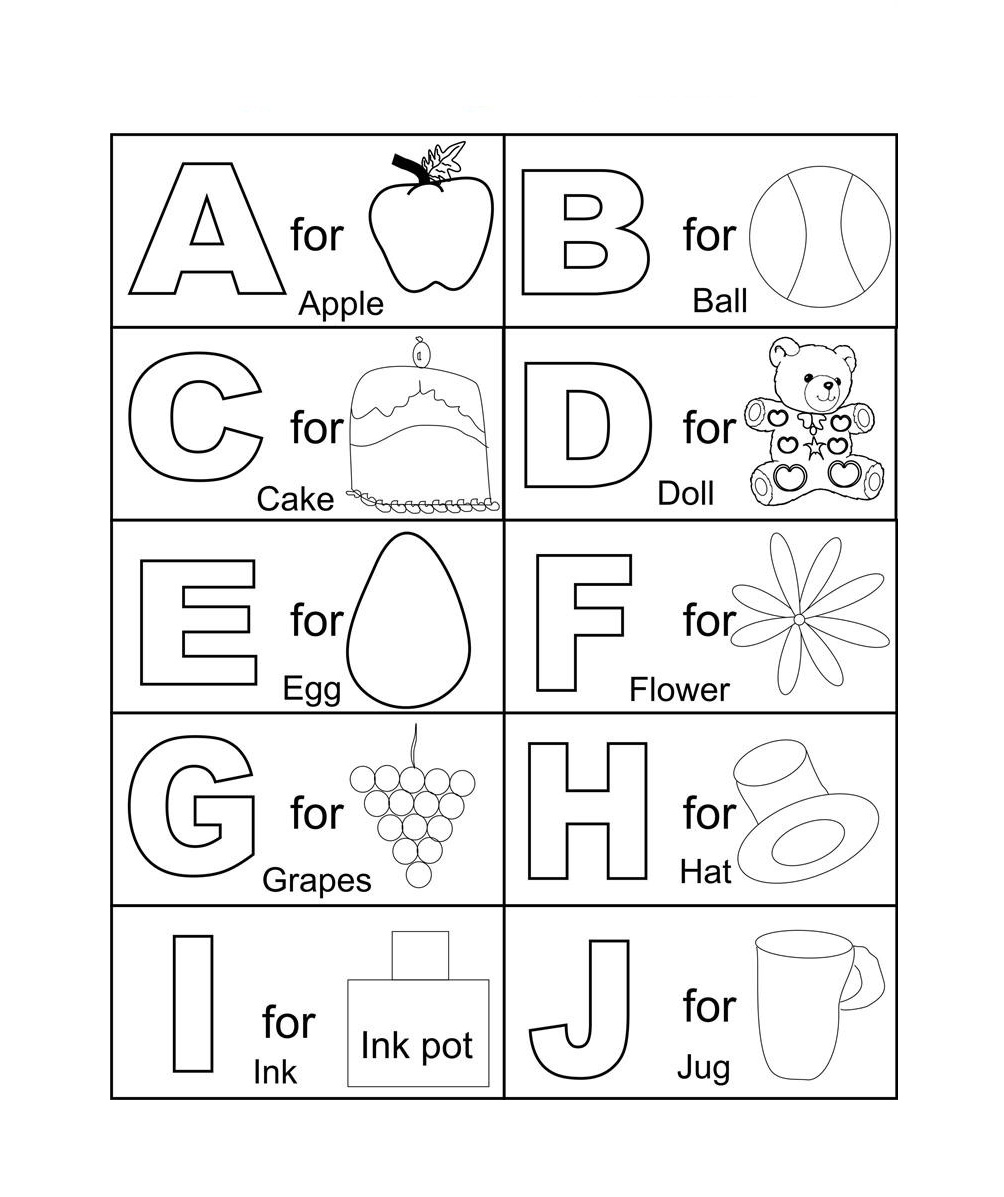 abc coloring page free printable alphabet coloring pages at getdrawings page abc coloring