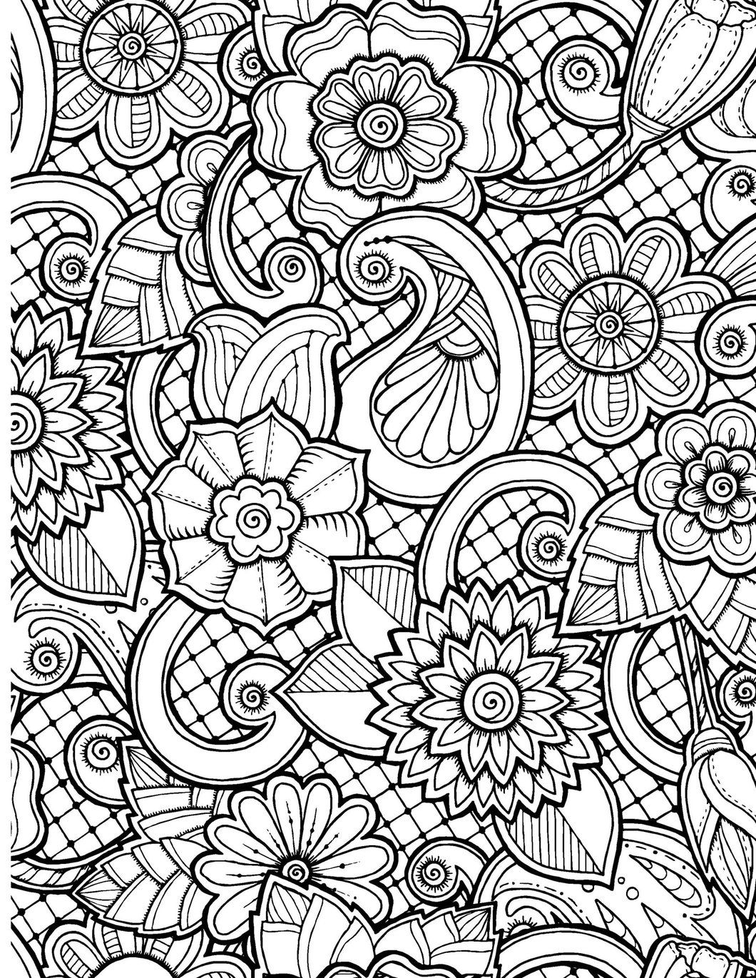 abstract flower coloring pages abstract flower art coloring pages coloring pages coloring pages abstract flower