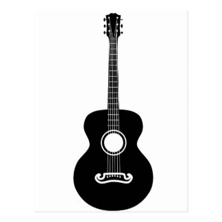 acoustic guitar silhouette silhouette guitar at getdrawings free download acoustic guitar silhouette