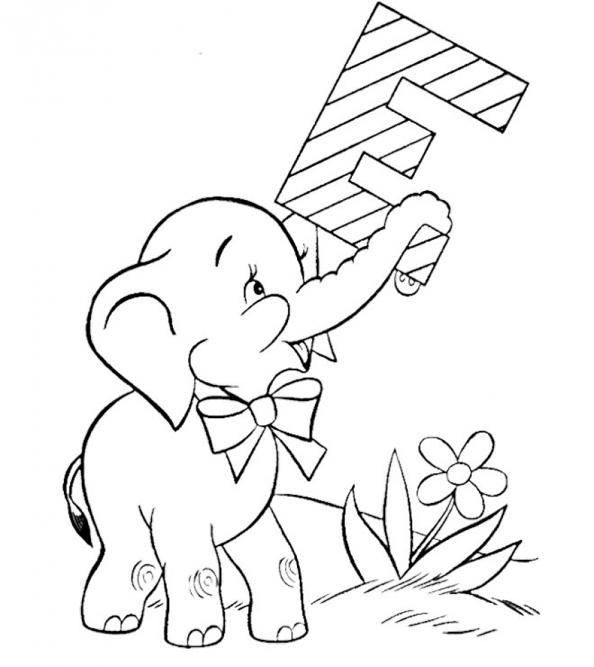 adorable baby elephant coloring pages baby elephant coloring pages at getcoloringscom free adorable baby elephant pages coloring