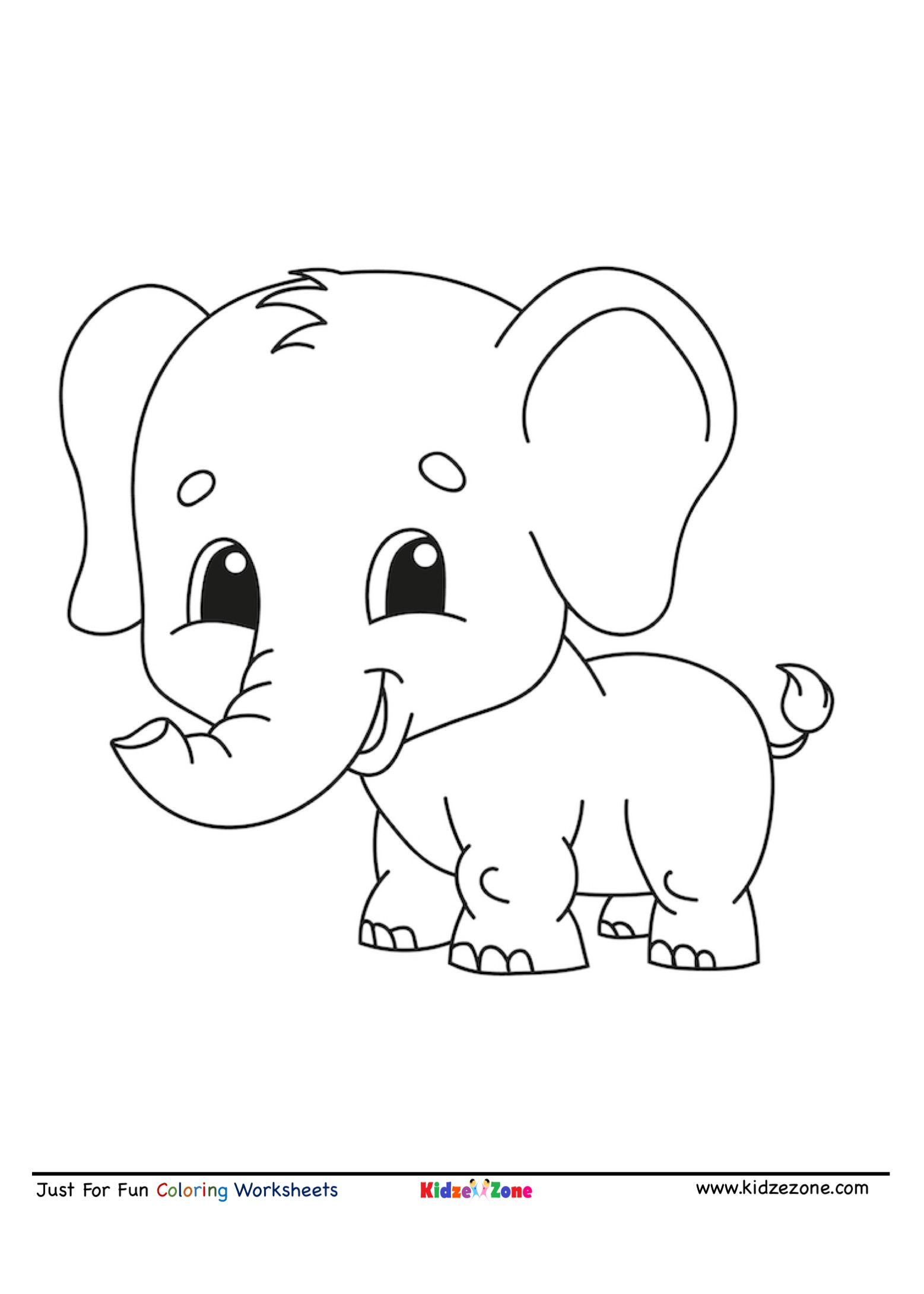 adorable baby elephant coloring pages baby elephant coloring pages to download and print for free adorable baby coloring elephant pages