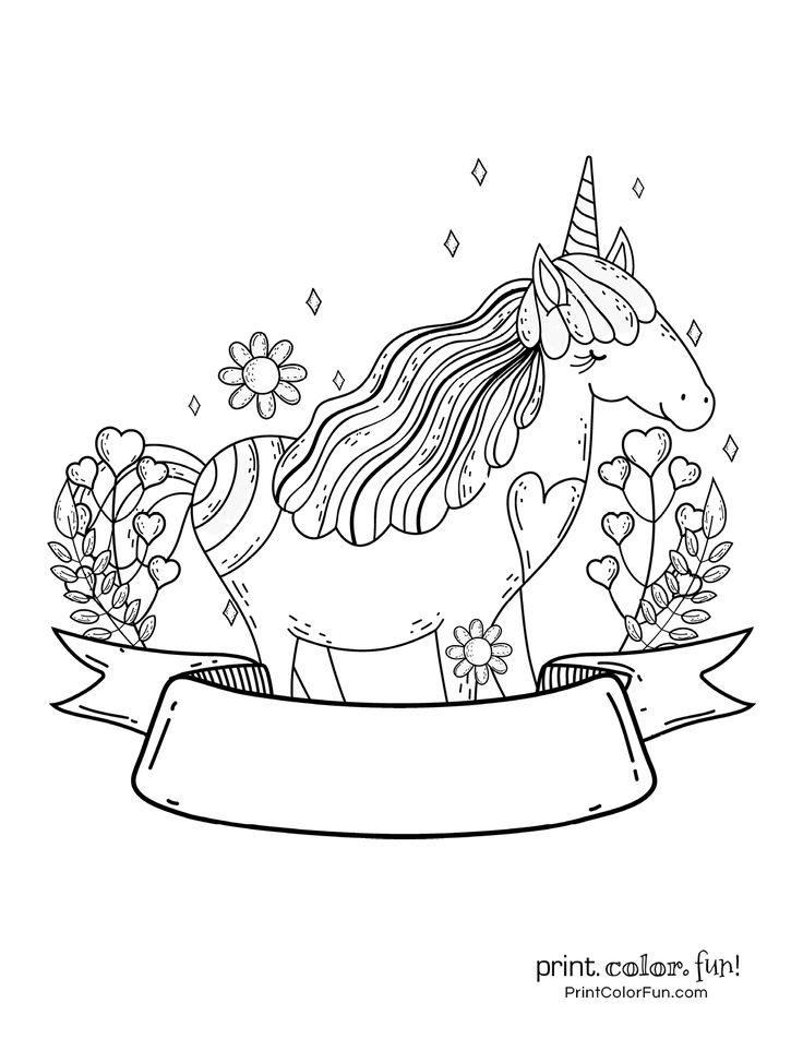 adorable unicorn mermaid coloring pages cute stamps sellos digitales dibujos de animales mermaid coloring pages adorable unicorn