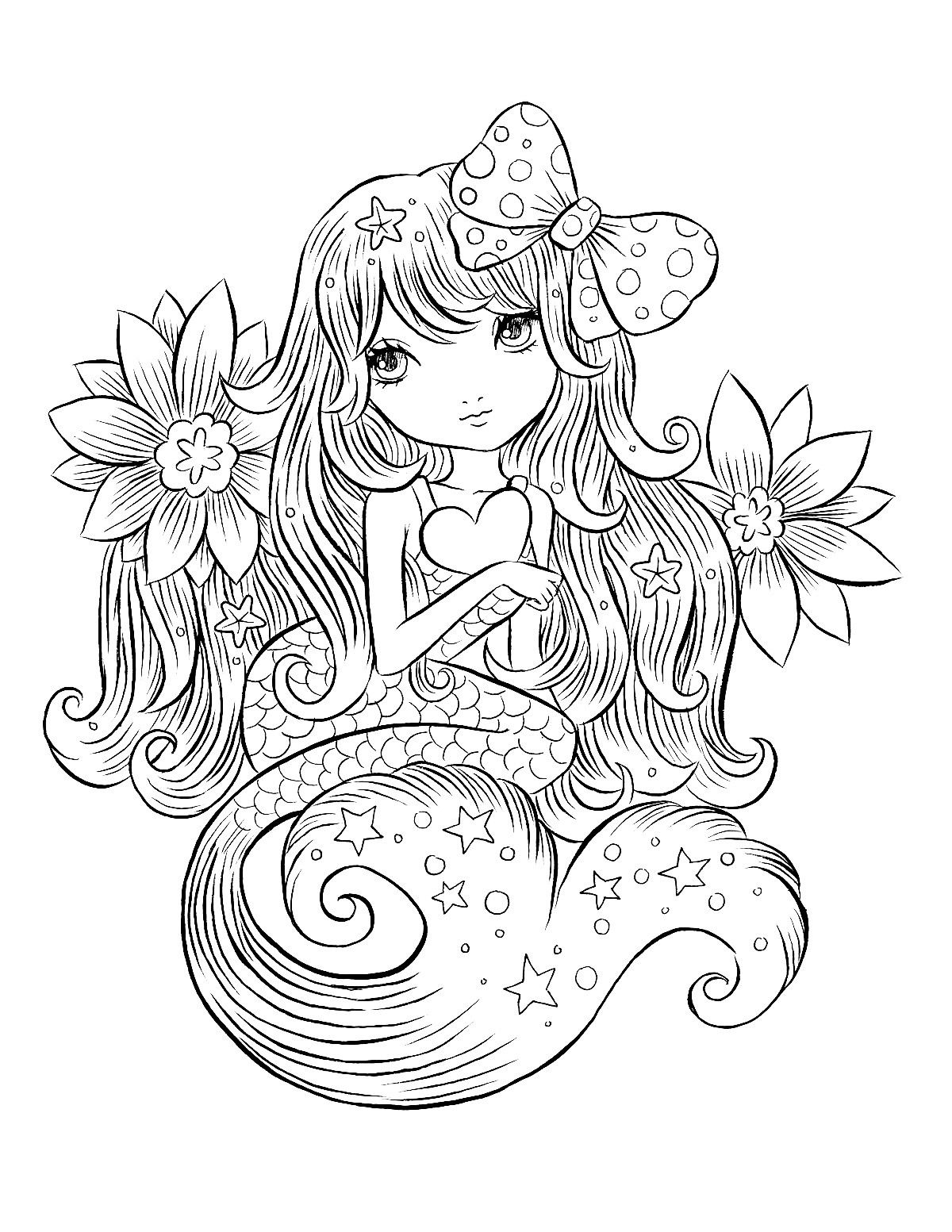 adorable unicorn mermaid coloring pages cute unicorn face coloring pages colouring mermaid in adorable unicorn pages coloring mermaid