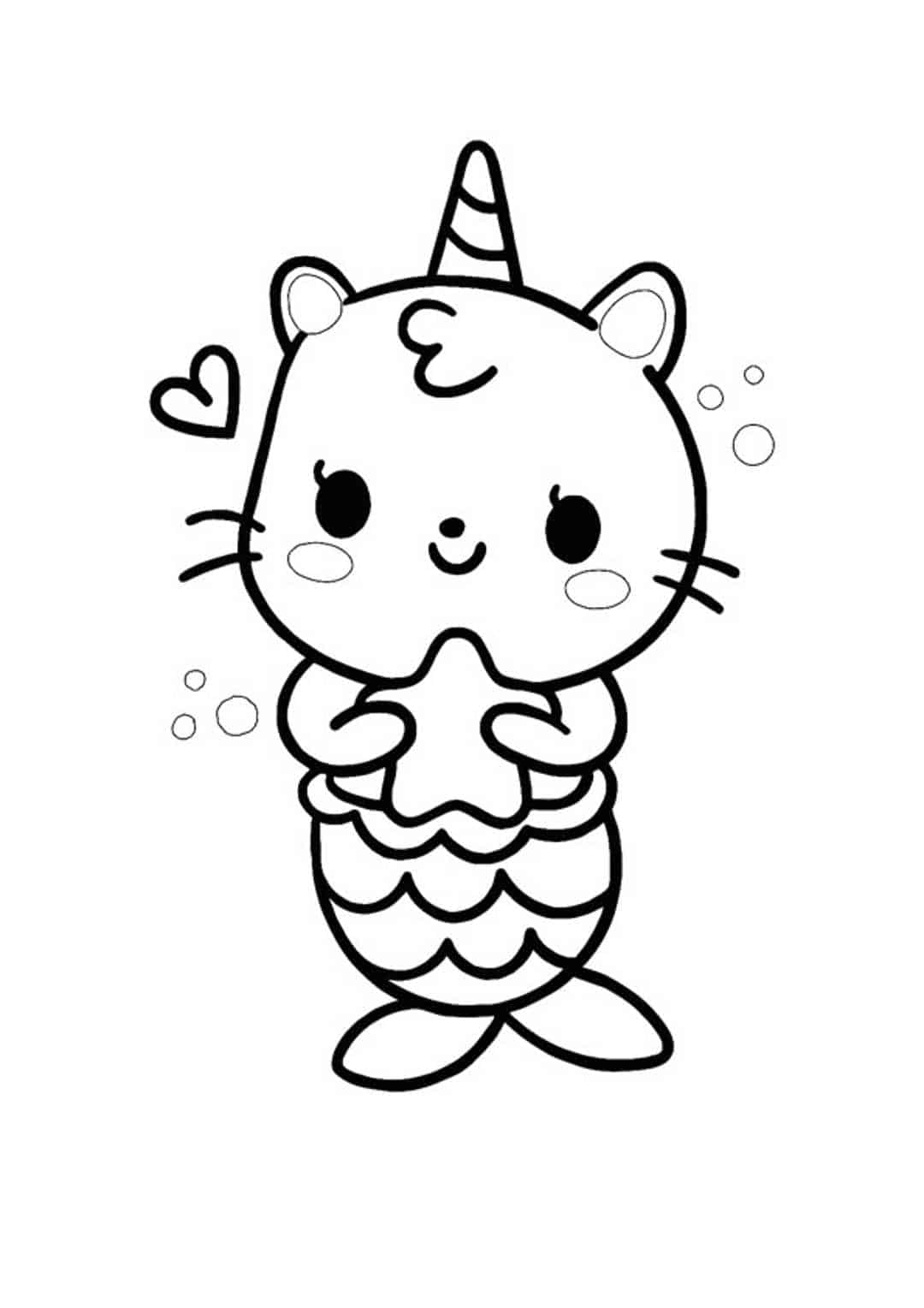 adorable unicorn mermaid coloring pages cute unicorn mermaid digi stamp cup90957770151 adorable mermaid pages coloring unicorn