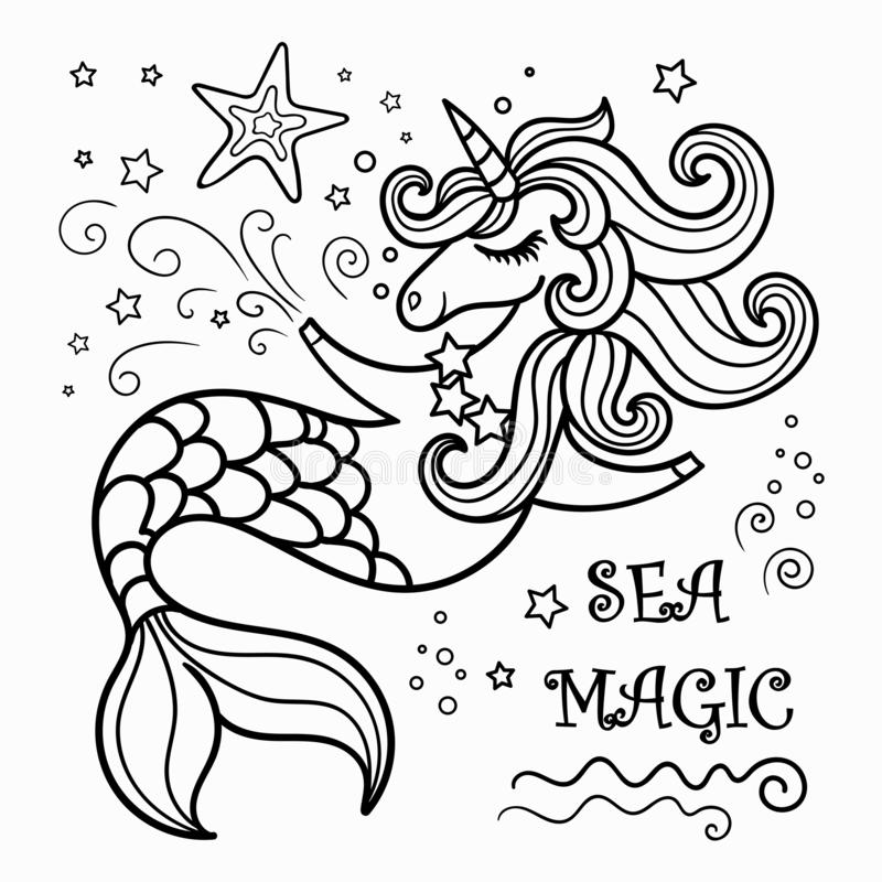 adorable unicorn mermaid coloring pages cute unicorn mermaid kawaii coloring pages printable pages coloring unicorn adorable mermaid