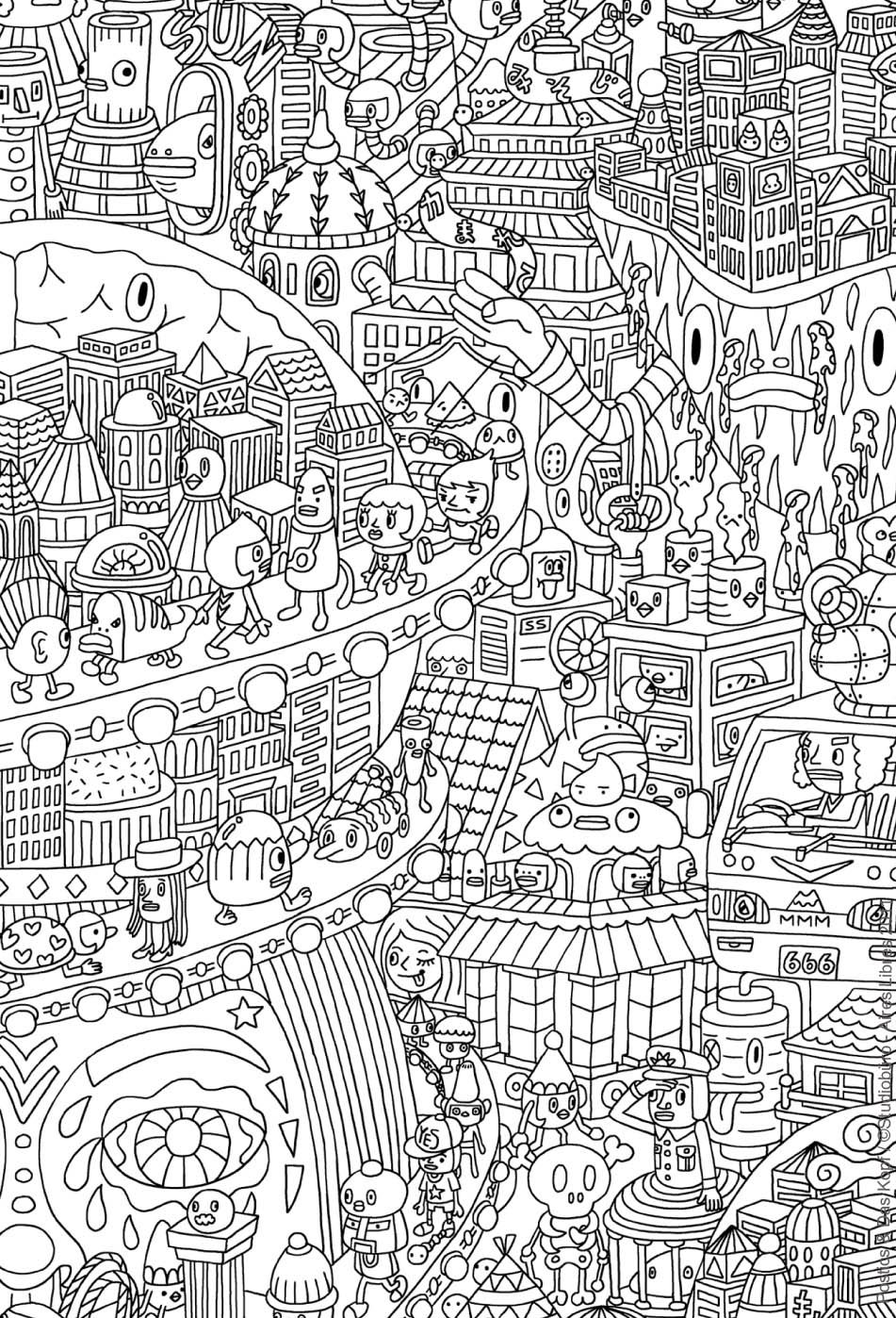 adults color childrens coloring books free printable coloring pages for adults advanced color books coloring adults childrens