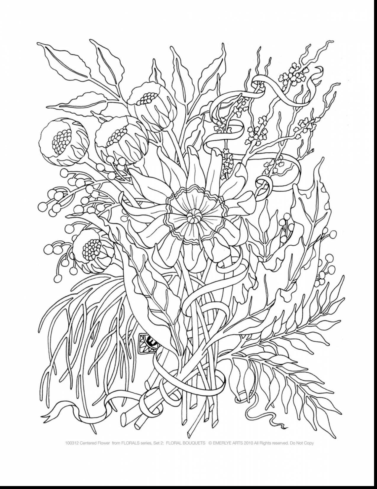 advanced flower coloring pages effortfulg advanced flower coloring pages flower advanced coloring pages