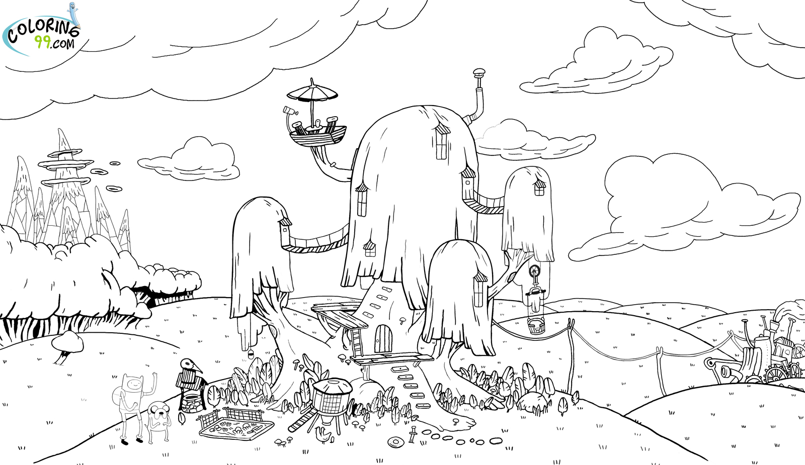 adventure time coloring pages adventure time coloring pages minister coloring adventure time coloring pages