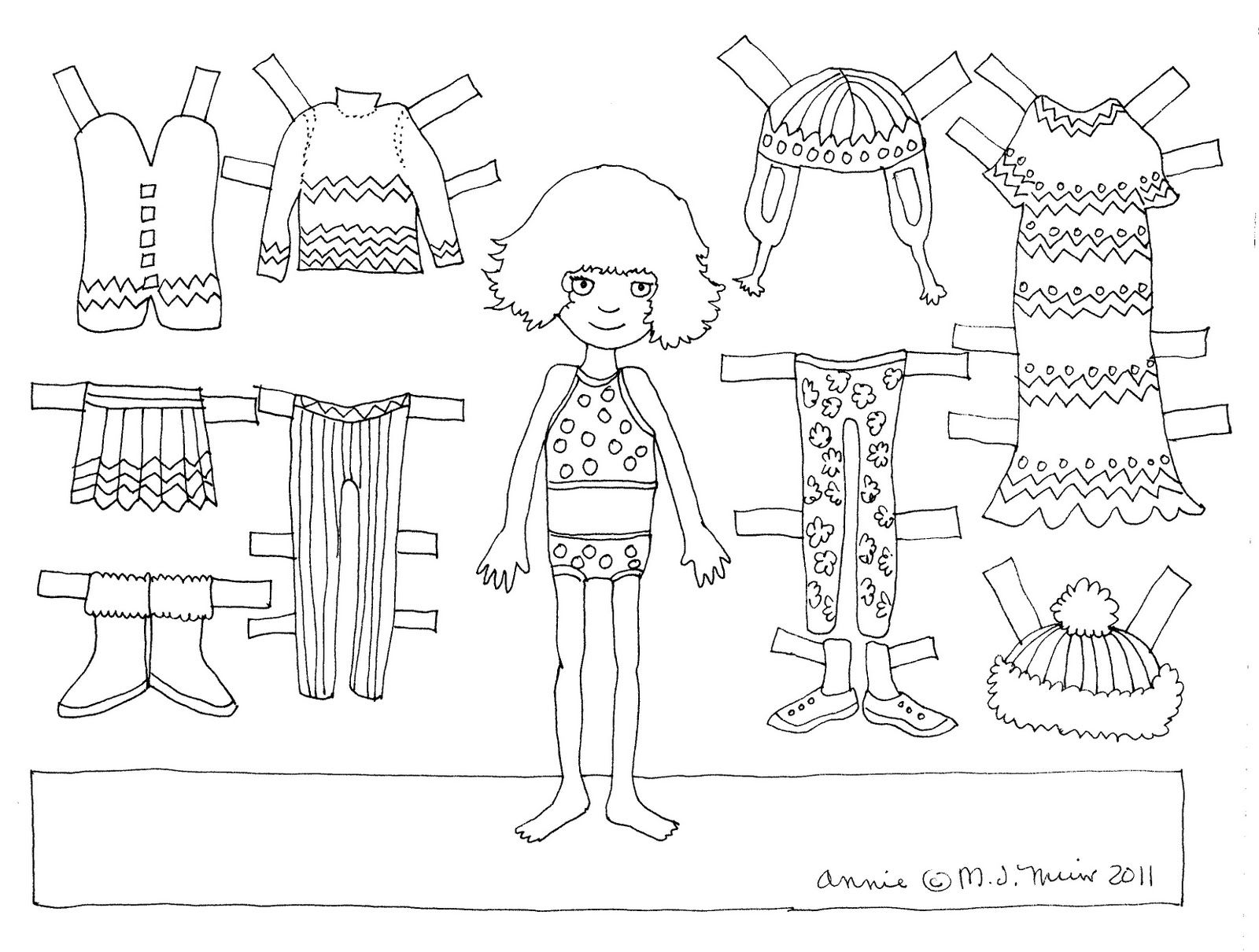african american paper dolls printable 17 best images about coloring pageslineart native printable paper american dolls african
