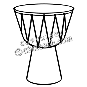 african drum coloring page clipart african drum collection cliparts world 2019 coloring drum african page