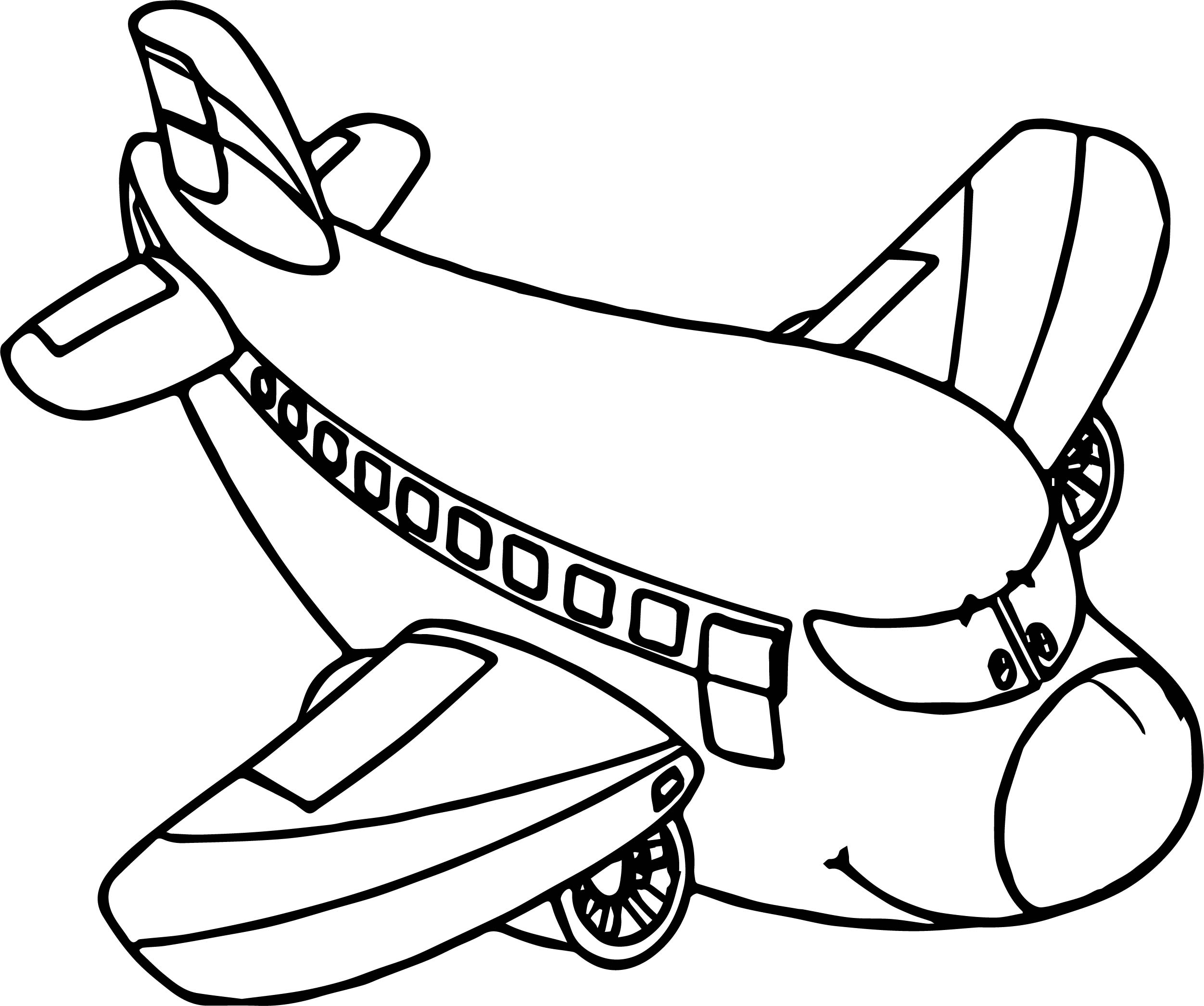 air plane coloring pages coloring pages for kids airplane coloring pages pages air coloring plane