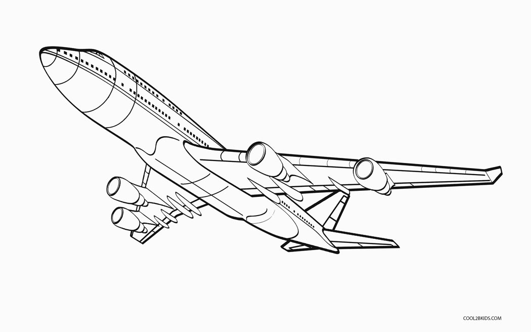 air plane coloring pages print download the sophisticated transportation of plane air coloring pages