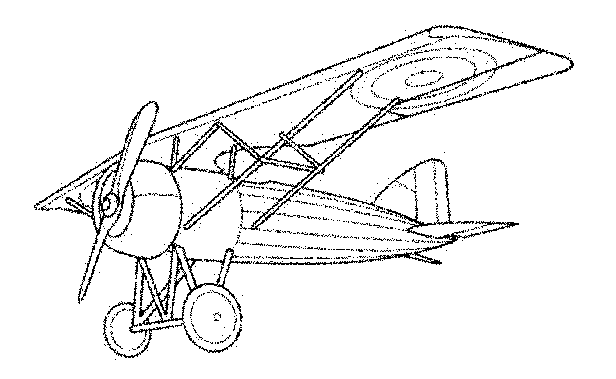airplane pictures to colour airplane coloring pages to download and print for free colour to pictures airplane