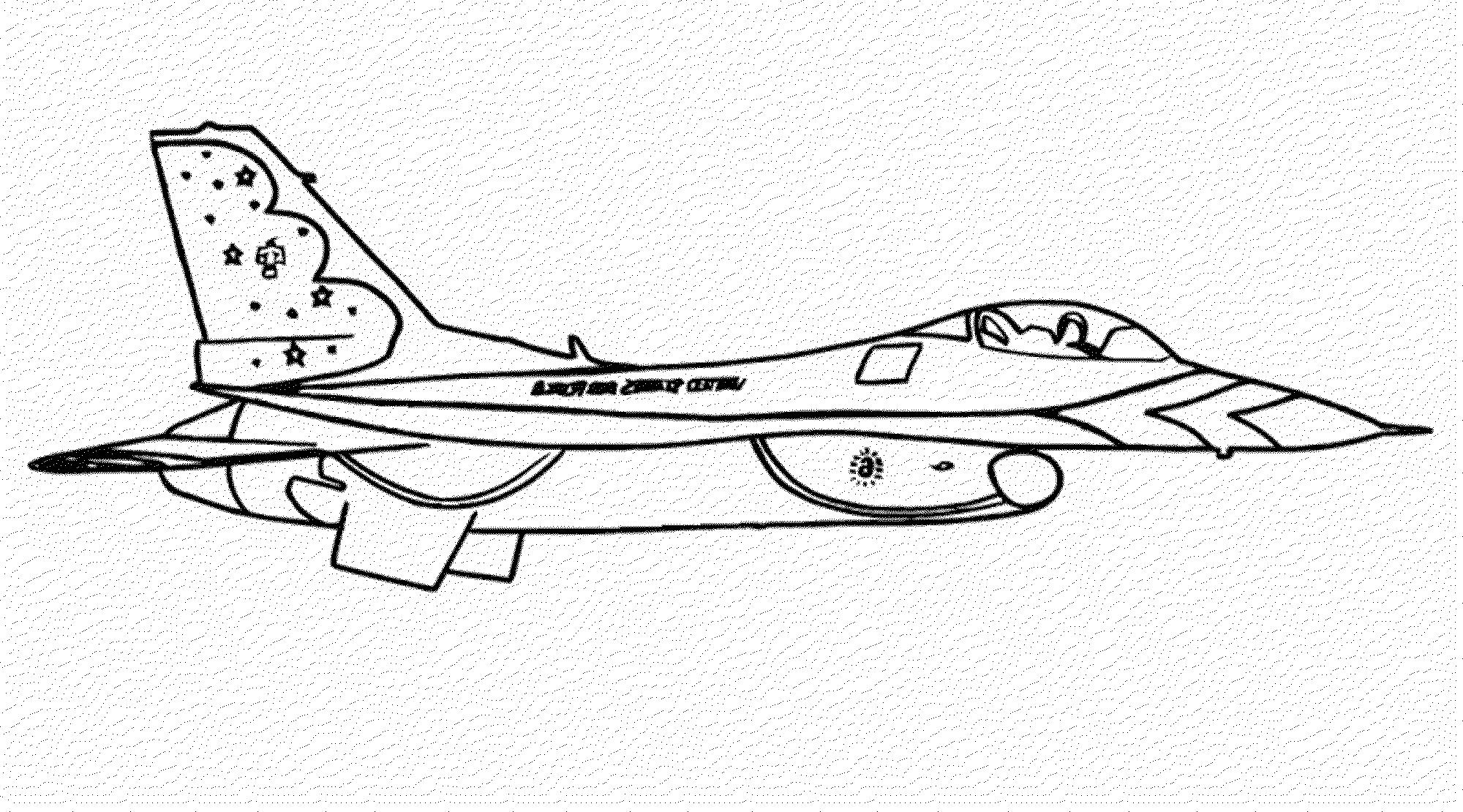 airplane pictures to colour airplanes for kids drawing at getdrawings free download to pictures airplane colour