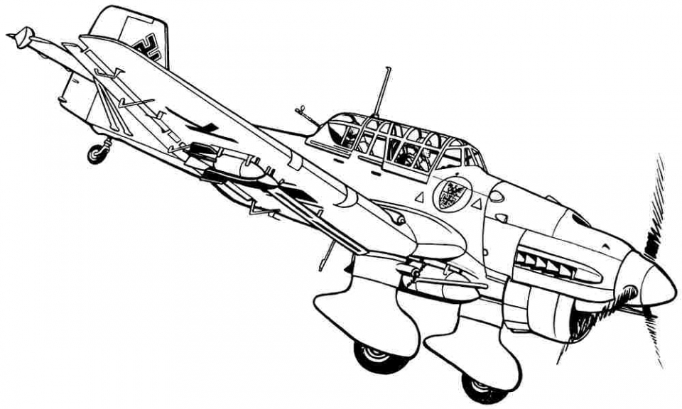 airplane pictures to colour coloring pages for kids airplane coloring pages to pictures colour airplane