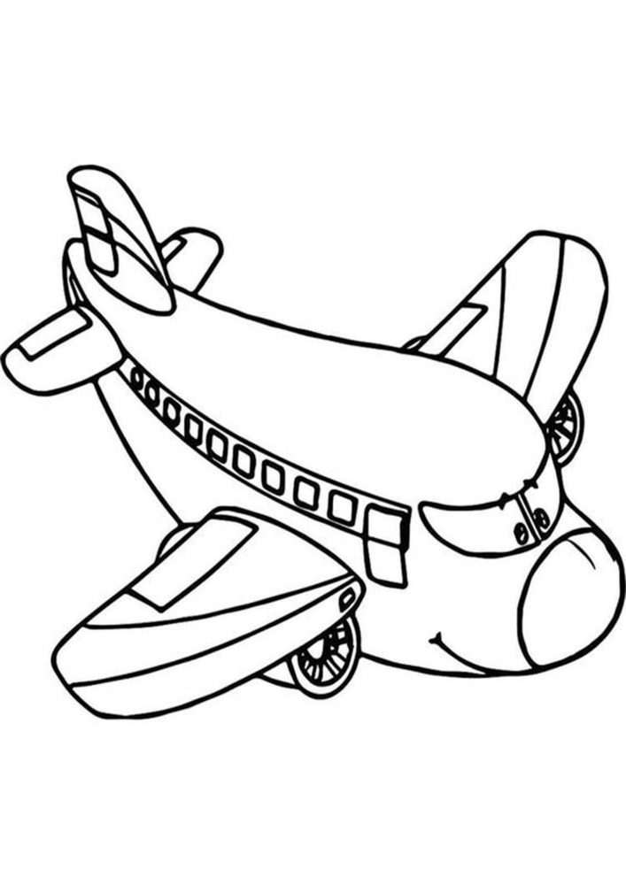 airplane pictures to colour fighter jet coloring pages at getcoloringscom free airplane colour to pictures