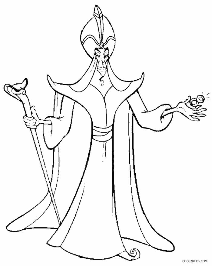 aladdin characters coloring pages aladdin coloring pages aladdin pages coloring characters