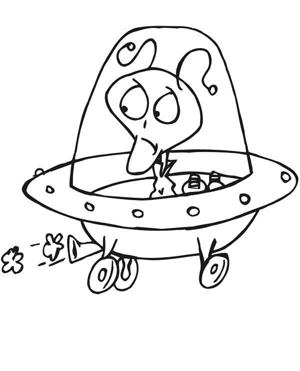alien spaceship coloring pages spaceship pictures for kids free download on clipartmag pages spaceship alien coloring