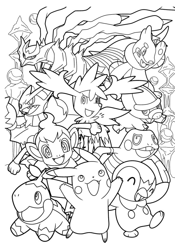 all pokemon coloring pages all pokemon coloring pages download and print for free all coloring pokemon pages